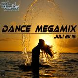 Dance Megamix Juli 2015