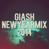 GIASH - NEWYEARMIX 2014