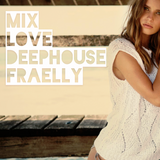 Deep Summer Mix #2 | Best Of Deep House Chill Out Lounge Music 2015 | By Fraelly