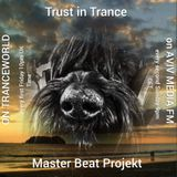 Trust in Trance on Tranceworld and aviv Radio