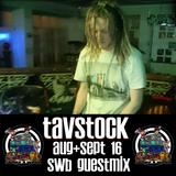 TavStock Guest Mix (08-09/2016)
