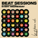 NINETOFIVE Beat Sessions: Episode 10