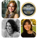 Nisha Ferdinands, Ellen Marrs and Kristi Lee chat about the 2016 Go Pro Recruiting Mastery and the