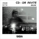 CD-DR #10 w/ EKLPX