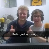 The Show Formerly Known As The Dowinton-Edwards Show 29-04-15