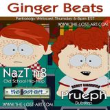 Ginger Beats Tag Team Set on WWW.THE-LOST-ART.COM w/ NazT N8 and Prueph