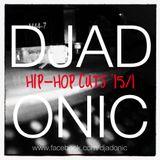 DJ Adonic - Hip-Hop Cuts '15/1