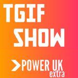 TGIF Show- 30/9/16
