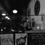 DJ Darcey@Mominette//11/22/13