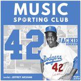 Music Sporting Club #6