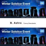 B. Ashra - Winter Solstice 2016