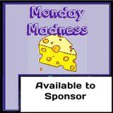Monday Madness II on RedShift Radio, November 10, Monday Madness 2: The Sequel