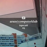 Tapecast 09 / arsen1computerklub
