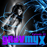Dj Gruv - GruvMyx Ep.33...Top40 Club Remixes, House, Electronic