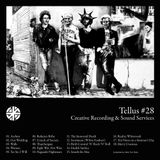 Tellus #28: Creative Recording & Sound Services
