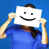 O que é ser feliz?