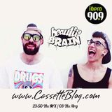 Cassette blog en Ibero 90.9 programa 66