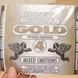 Mastermix Gold - Mixed Emotions 4