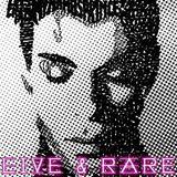 Prince ~ Live & Rare