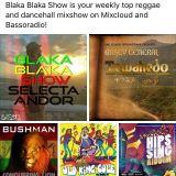 Blaka Blaka Show 06-03-2018 Mix