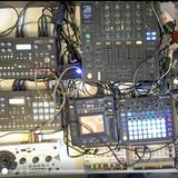 Saytek Live Jam for Novation, facebook stream!
