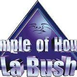 dj george's @la bush 04-02-2001 A + B sides