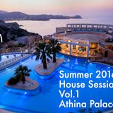 House Session Summer 2016