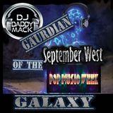 Sept Top Pop Mix Tape....by Rod DJ Daddy Mack Sept 2017