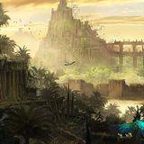 Undiscovered Lands