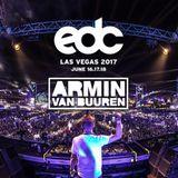 Armin van Buuren – Live @ EDC Las Vegas (United States) Full Set – 17-JUN-2017