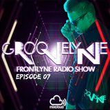 GROOVELYNE - FRONTLYNE RADIO SHOW EP#07