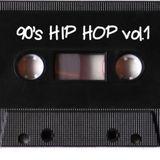 Hip Hop 90 vol 1