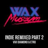 Indie Remixed Part 2