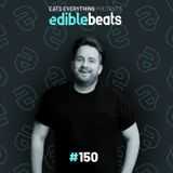 Edible Beats #150 guest mix from Dysart
