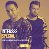 Intensss Special 2016 - Mixed by: Bruce Sawyer & Tief Traum