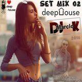 Set Mix 02 Deep House 2016 Márcio K