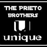 THE PRIETO BROTHERS Session @ UNIQUE