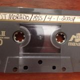 DJ Morado Live At Classic Numbers Friday  Houston, Tx  April 1st, 2001