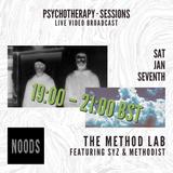 PTS W/Method Lab: 07-01-16