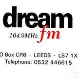 Swift & Zinc - Dream FM 107.8 - Leeds - 1994