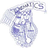 Thematics Radio 2RRR - Gelido Live Set July 5th 2014