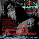 CELLOPHANE 89 : SHAMANIC VISION OF THE BANYAN FOREST ( 2h25 of subliminal forest )