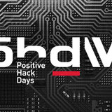 Positive Hack Days 4 dj mix