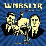 Red, White & Brewed (Summer 2015 Mixtape)