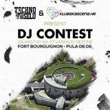 Phill Dam - Fort Bourguignon DJ Contest
