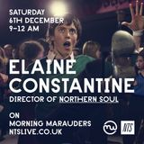 Morning Marauders w/ Marshmello & Elaine Constantine - 6th December 2014
