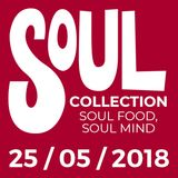 Soul Collection 2018.05.25 with Andrea Milani, Sergio Basi & il Toto
