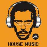 Deep house mix nr 1