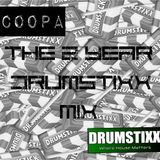2 Years Of Drumstixx Mix