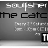 Soulfisher- The Catch Radio Show 001 on Tunnel FM [Sept 2012]